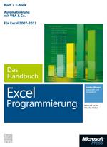 Excel-Programmierung